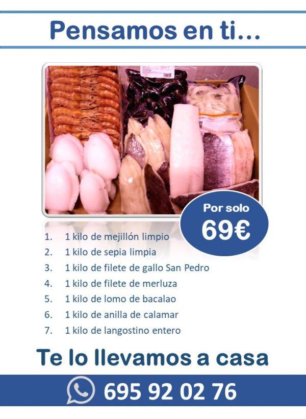 Mallorca Fisch kaufen